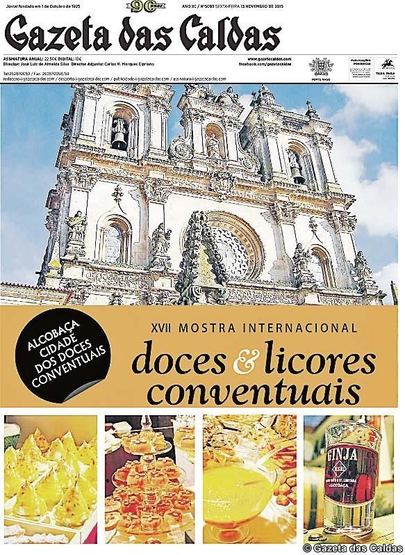 Doces Conventuais 2015.indd